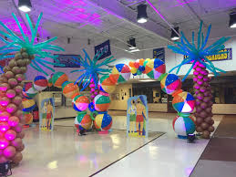 balloon delivery detroit huntington woods balloon backdrops stage decor michigan party