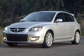 2008 mazda mazdaspeed 3 warning reviews top 10 problems