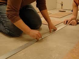 how to install tile on a bathroom floor how tos diy