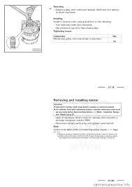 audi a3 1997 8l 1 g electrical system workshop manual