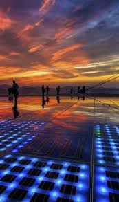 sea organ in zadar croatia the sea organ is an experimental