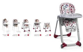 chaise haute b b chicco chaise haute polly 2 en 1 30 mignon décoration chaise haute polly 2