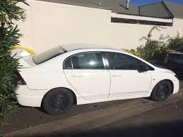 2008 honda civic sedan almost new sport model cars vans