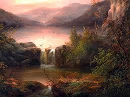 North Carolina landscapes images William frerichs north carolina landscape mccarty gallery jpg