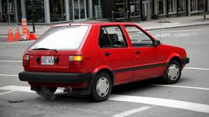 Hutch Back Cars Ten Hatchbacks From The 1990s You Just Don U0027t See Anymore Autoweek
