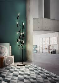 improve your home interior design with unique lamps
