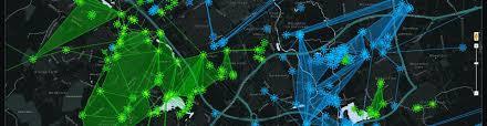 Ingress World Map by Blog
