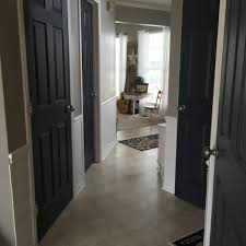 entry hall transformation u2014 the other side of neutral