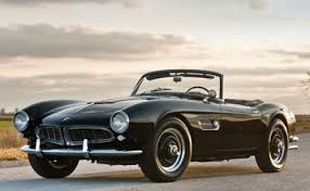 type of bmw cars the 5 types of vintage vehicle owners click on the bmw