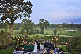 wedding ceremony gallery nj the park savoy estate