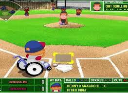Play Backyard Baseball 2003 Backyard Baseball Was The Best Computer Game Thepostgamecom Gogo