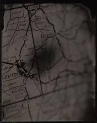 Ft Rucker Map Road Map Series Ii U2014 Matthew Magruder