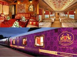 top 5 luxury indian trains that are the star performers of indian