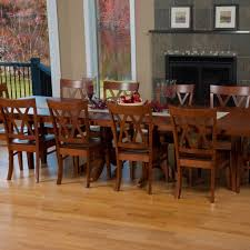 Lexington Dining Room Set by Beautiful Amish Dining Room Gallery Home Design Ideas