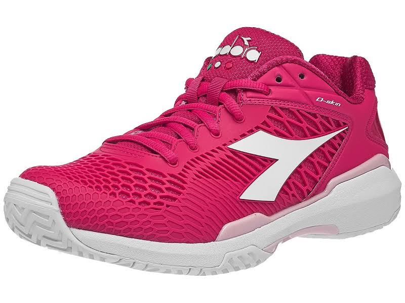 Diadora Speed Competition 5 AG Pink- Womens