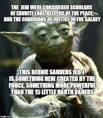 Star Wars Day Meme - star wars yoda meme imgflip