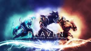 League Of Draven Meme - league of legends draven wallpaper 1920x1080 by arilzu on
