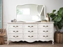 Shabby Chic Credenza by Thomasville Shabby Chic French Provincial Vintage Dresser Buffet