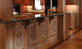 Amish Kitchen Cabinets Pa by Amish Made Custom Kitchen Cabinets Schlabach Wood Design