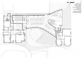 the investcorp building zaha hadid architects u2013 interior design