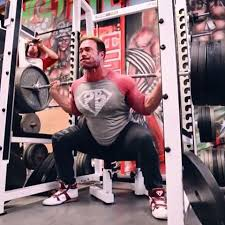 Mike O Hearn Bench Press The Titan Mike O U0027hearn Mikeohearn Instagram Photos And Videos