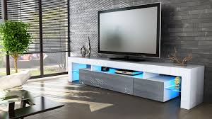 tv stands glamorous white high gloss tv stand 2017 design white
