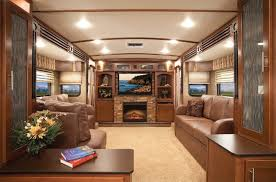 5th wheel front living room front living room 5th wheel shelton industries inc cabinet inside