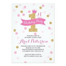 first birthday party invitations u2013 invitations 4 u