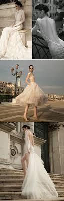 wedding designers sexiest collection top 10 israeli wedding dress designers we