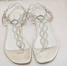 wedding shoes no heel wedding shoes wearing flats or sandals at your wedding inside