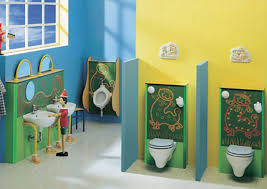 bathroom kids room designs cream color of wall paint decoration