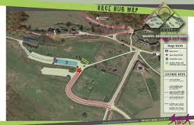 Map Your Run Gravel Grinder Bike Race Course Information Idaph Events