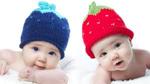 Tutorials By A How To Knit A Strawberry Baby Hat Studio Knit