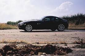 si e auto sport black bmw z4 3 0si coupe review price specs and 0 60 evo