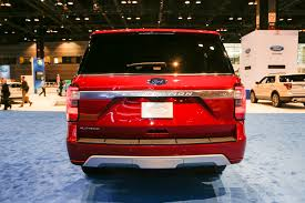 ford expedition red refreshing or revolting 2018 ford expedition motor trend