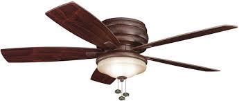 Ceiling Fans Walmart Ceiling Fans With Lights Light Fan No Light Hugger White