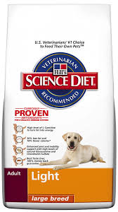 science diet light calories hills science diet large breed light dog food