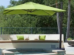 Fringed Patio Umbrella by Outdoor Patio Umbrella Interior Design