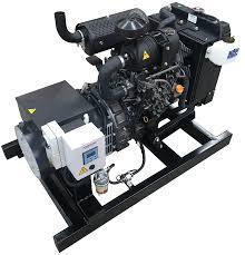 10kva yanmar quietline diesel generator