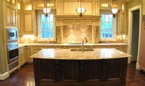 kitchen islands with sink 19 big kitchen islands photo architecture plans 64013