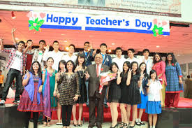 15 best teachers day celebration pictures and images