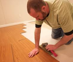 finished basement wood flooring in ny best flooring for a