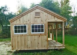 12 X 20 Barn Shed Plans Gibraltar Cabins Gibraltar Cottages Jamaica Cottage Shop