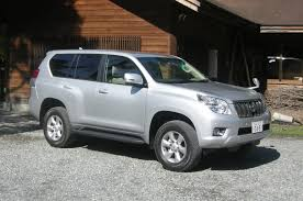 toyota land cruiser 3 0d 4d first drive