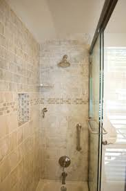 beige bathroom designs bathroom design and remodel with beige grey tile traditional