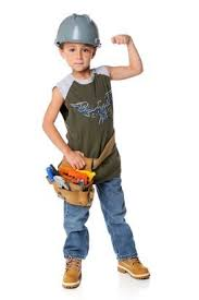 Halloween Costume Construction Worker 27 Cheap Diy Halloween Costumes Adults Kids Cheapism