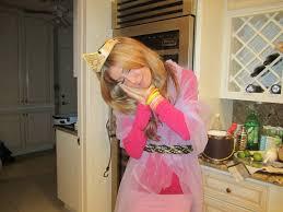 diy halloween costume idea princess aurora le fashion monster