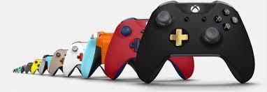 Desgin by Xbox Design Lab