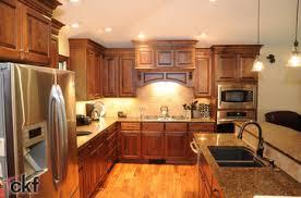 Kitchen Cabinets Omaha Ckf Kitchen And Bath Portfolio Traditional Kitchen Cabinets