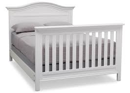 Convertible Crib Full Size Bed by Bethpage 4 In 1 Crib Delta Children U0027s Products